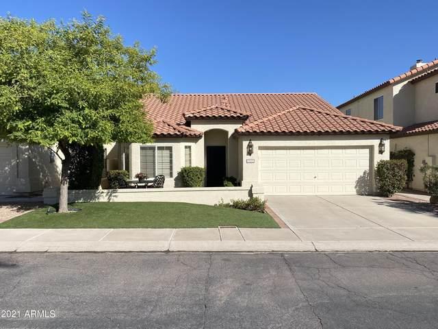 9455 S 51ST Street, Phoenix, AZ 85044 (MLS #6311088) :: Jonny West Real Estate