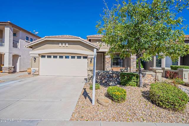 5312 E Carol Avenue, Mesa, AZ 85206 (MLS #6311092) :: The Copa Team | The Maricopa Real Estate Company