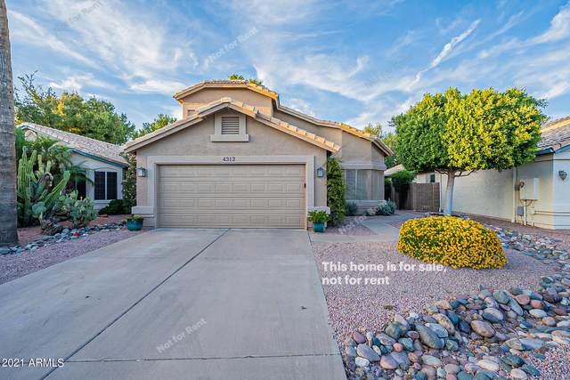 4312 E Siesta Lane, Phoenix, AZ 85050 (MLS #6311098) :: Yost Realty Group at RE/MAX Casa Grande