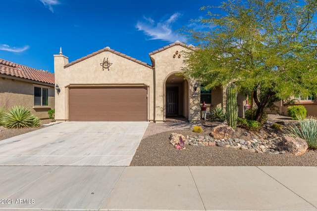 26894 W Sierra Pinta Drive, Buckeye, AZ 85396 (MLS #6311102) :: Arizona Home Group