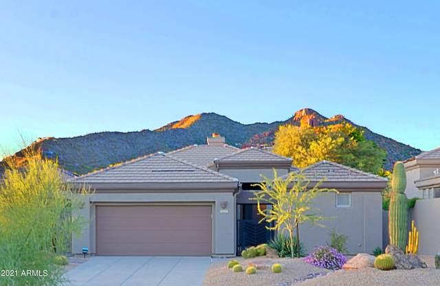 7060 E Sleepy Owl Way, Scottsdale, AZ 85266 (MLS #6311104) :: The Riddle Group