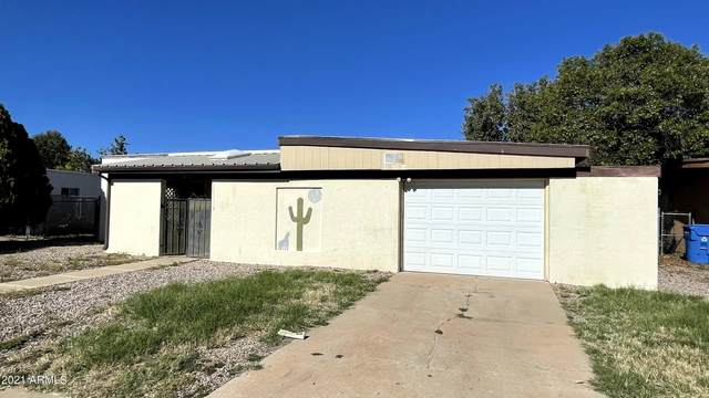 1030 Catalina Drive, Sierra Vista, AZ 85635 (MLS #6311107) :: Maison DeBlanc Real Estate