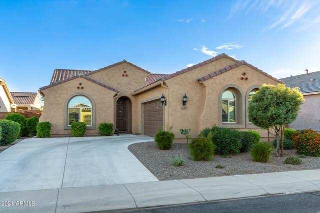 25951 W Mohawk Lane, Buckeye, AZ 85396 (MLS #6311108) :: Arizona Home Group