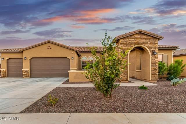 2127 W Allen Street, Phoenix, AZ 85041 (MLS #6311120) :: Jonny West Real Estate