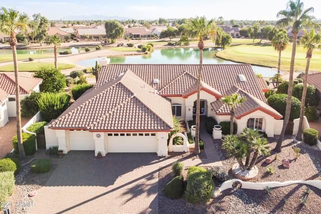 15813 W Huron Drive, Sun City West, AZ 85375 (MLS #6311121) :: Long Realty West Valley