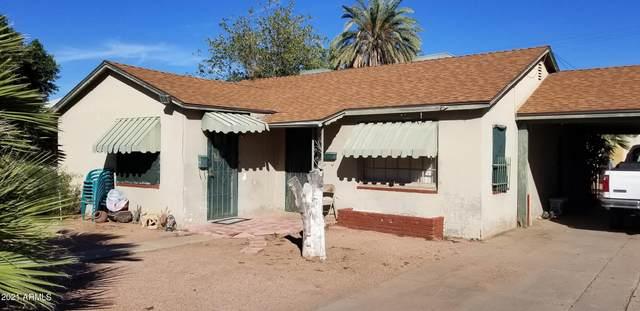 215 N Drew Street, Mesa, AZ 85201 (MLS #6311123) :: CANAM Realty Group