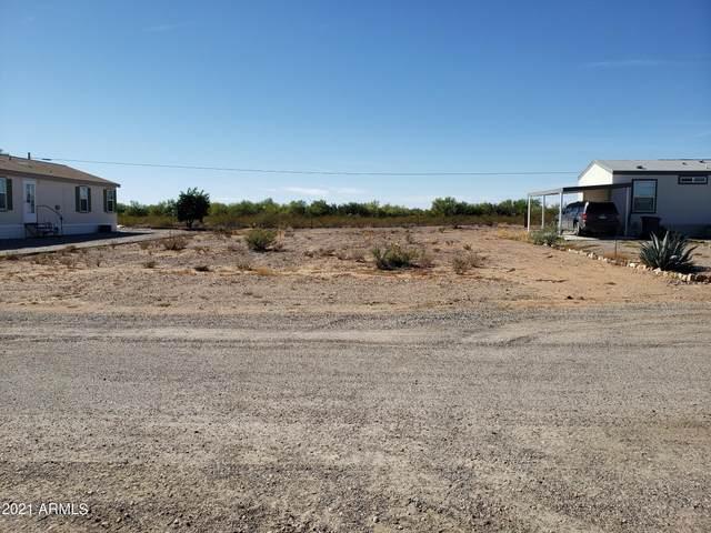 33212 N 225TH Avenue, Wittmann, AZ 85361 (MLS #6311133) :: Midland Real Estate Alliance