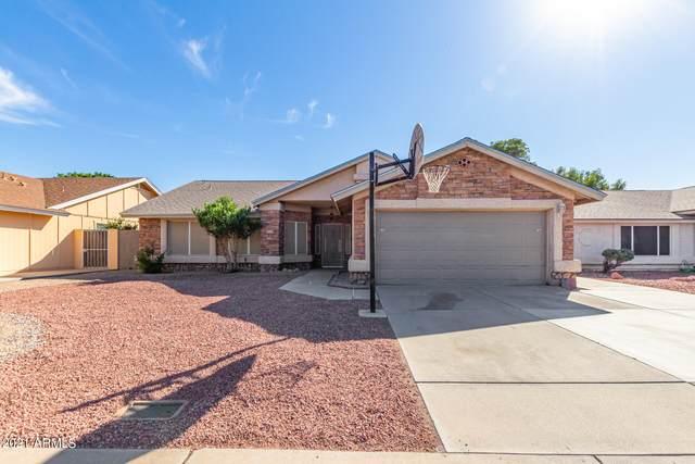 8587 W Medlock Drive, Glendale, AZ 85305 (MLS #6311135) :: Midland Real Estate Alliance
