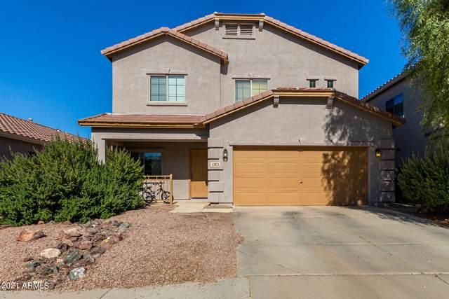 44078 W Neely Drive, Maricopa, AZ 85138 (MLS #6311137) :: Dave Fernandez Team | HomeSmart