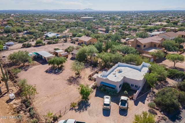 5885 E Roundup Street, Apache Junction, AZ 85119 (MLS #6311138) :: The Daniel Montez Real Estate Group