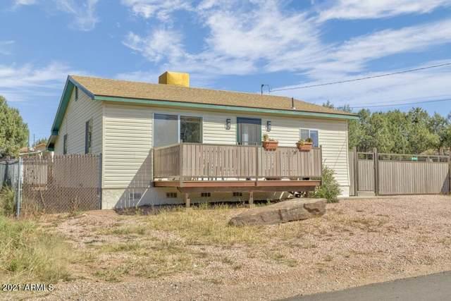 8175 W Mescalero Road, Payson, AZ 85541 (MLS #6311140) :: Arizona Home Group