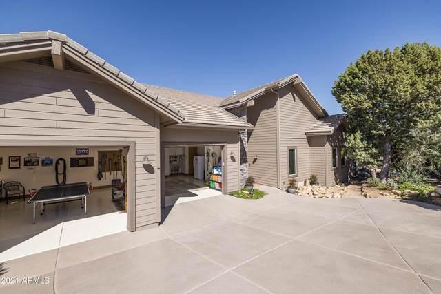1812 Fallcreek Lane, Prescott, AZ 86303 (MLS #6311154) :: Arizona Home Group