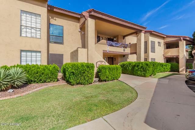 1351 N Pleasant Drive #2022, Chandler, AZ 85225 (MLS #6311157) :: Power Realty Group Model Home Center
