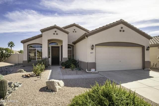 10179 E Conieson Road, Scottsdale, AZ 85260 (MLS #6311158) :: Howe Realty
