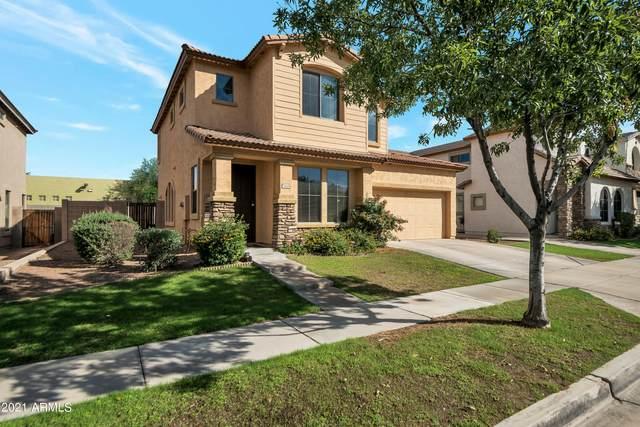 7433 S 19TH Street, Phoenix, AZ 85042 (MLS #6311166) :: Arizona Home Group