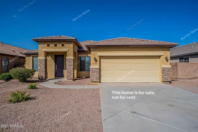 7132 W Sophie Lane, Laveen, AZ 85339 (MLS #6311176) :: The Daniel Montez Real Estate Group