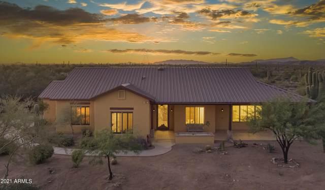 32108 N 164th Street, Scottsdale, AZ 85262 (MLS #6311177) :: Arizona Home Group