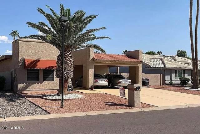 26437 S Lakewood Drive, Sun Lakes, AZ 85248 (MLS #6311180) :: Elite Home Advisors