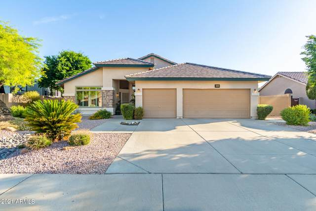 6959 W Monte Lindo, Glendale, AZ 85310 (MLS #6311183) :: The Garcia Group