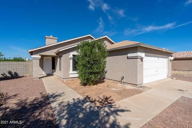 648 E Arizona Avenue, Buckeye, AZ 85326 (MLS #6311184) :: The Copa Team | The Maricopa Real Estate Company