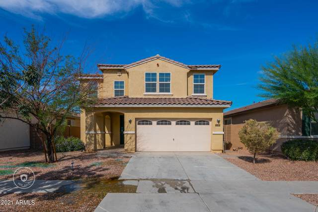 10418 W Pima Street, Tolleson, AZ 85353 (MLS #6311186) :: The Copa Team | The Maricopa Real Estate Company