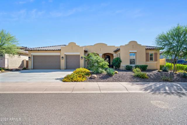 30807 N 117TH Drive, Peoria, AZ 85383 (MLS #6311189) :: Arizona Home Group