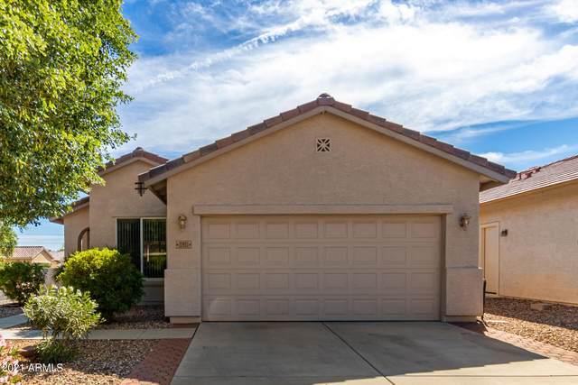 22933 W Arrow Drive, Buckeye, AZ 85326 (MLS #6311195) :: The Copa Team | The Maricopa Real Estate Company