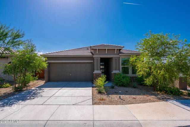 17739 W Sandy Road, Goodyear, AZ 85338 (MLS #6311197) :: The Garcia Group