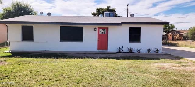 5027 W Orangewood Avenue, Glendale, AZ 85301 (MLS #6311198) :: Arizona Home Group