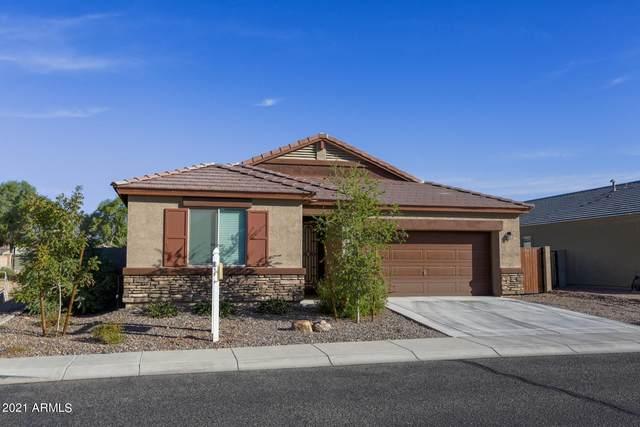 23808 W Pima Street, Buckeye, AZ 85326 (MLS #6311200) :: Arizona Home Group