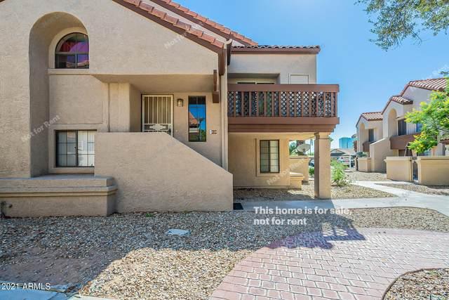 818 S Westwood #224, Mesa, AZ 85210 (MLS #6311203) :: Arizona Home Group