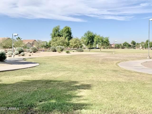3115 W St Catherine Avenue, Phoenix, AZ 85041 (MLS #6311207) :: Elite Home Advisors