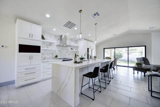 4717 E Monte Cristo Avenue, Phoenix, AZ 85032 (MLS #6311213) :: The Daniel Montez Real Estate Group
