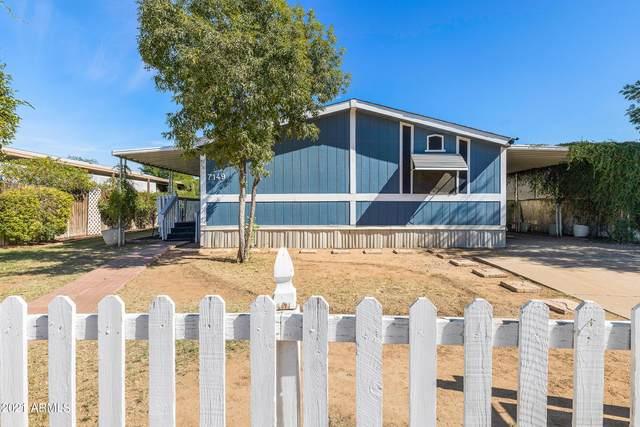 7149 N 69TH Avenue, Glendale, AZ 85303 (MLS #6311216) :: Arizona Home Group