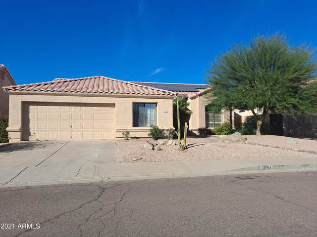 9064 E Karen Drive, Scottsdale, AZ 85260 (MLS #6311217) :: The Daniel Montez Real Estate Group