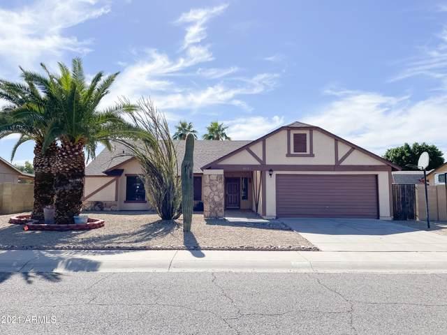 4133 W Saint John Road, Glendale, AZ 85308 (MLS #6311218) :: Arizona Home Group