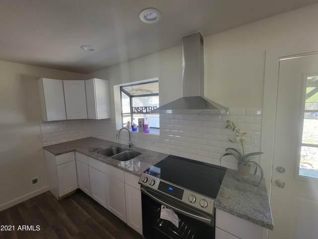 2487 N Arturo Circle W, Camp Verde, AZ 86322 (MLS #6311222) :: Arizona Home Group