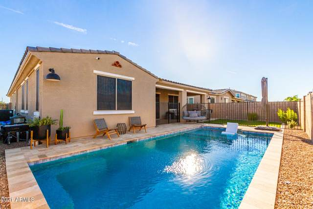 22494 E Stonecrest Drive, Queen Creek, AZ 85142 (MLS #6311224) :: Dave Fernandez Team | HomeSmart