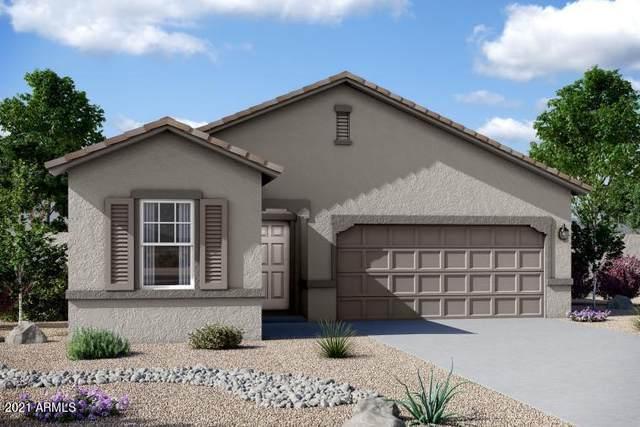 6452 W Latona Road, Laveen, AZ 85339 (MLS #6311225) :: The Daniel Montez Real Estate Group