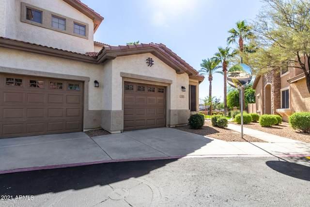 1024 E Frye Road #1009, Phoenix, AZ 85048 (MLS #6311231) :: The Copa Team | The Maricopa Real Estate Company