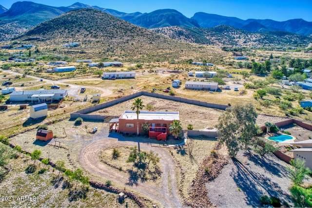 3394 E Serritos Ranch Road, Hereford, AZ 85615 (MLS #6311246) :: Keller Williams Realty Phoenix