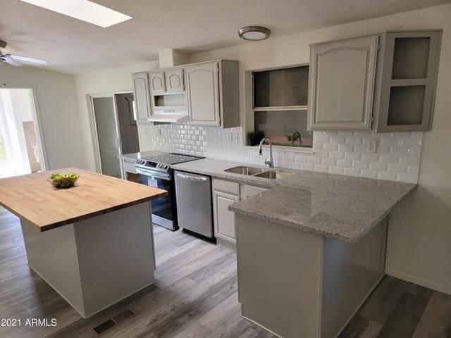 1926 E Fishermans Road, Camp Verde, AZ 86322 (MLS #6311249) :: Arizona Home Group
