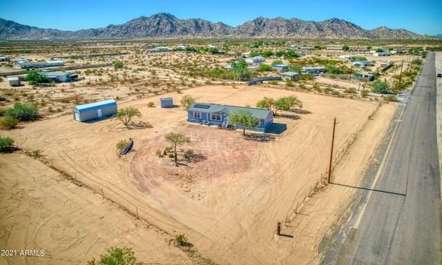 55481 W La Barranca Drive, Maricopa, AZ 85139 (MLS #6311258) :: The Copa Team | The Maricopa Real Estate Company