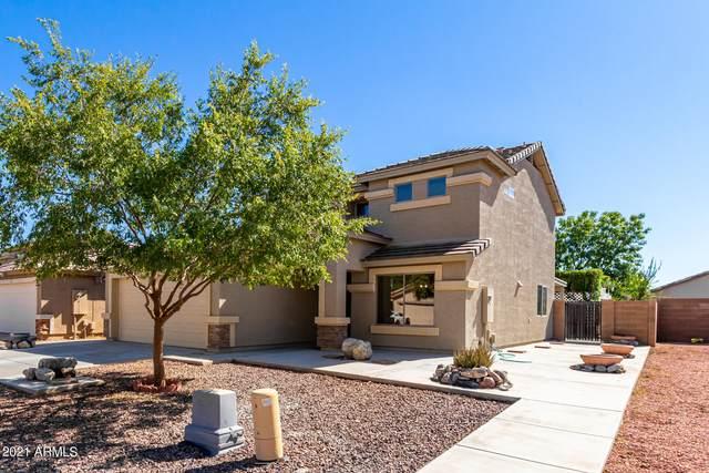 6325 W Nez Perce Street, Phoenix, AZ 85043 (MLS #6311259) :: Hurtado Homes Group