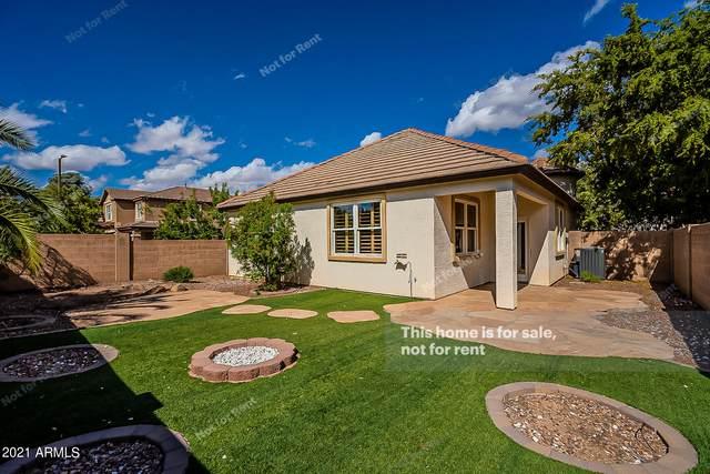 17257 W Ironwood Street, Surprise, AZ 85388 (MLS #6311260) :: Morton Team | A.Z. & Associates