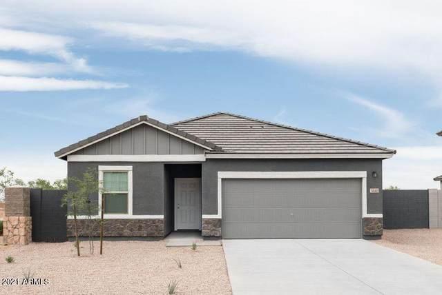 2434 E Alonso Drive, Casa Grande, AZ 85194 (MLS #6311262) :: The Copa Team | The Maricopa Real Estate Company