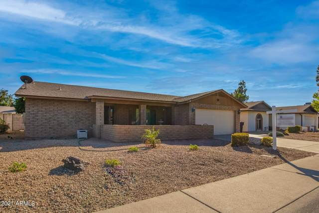5739 W Mescal Street, Glendale, AZ 85304 (MLS #6311263) :: Hurtado Homes Group