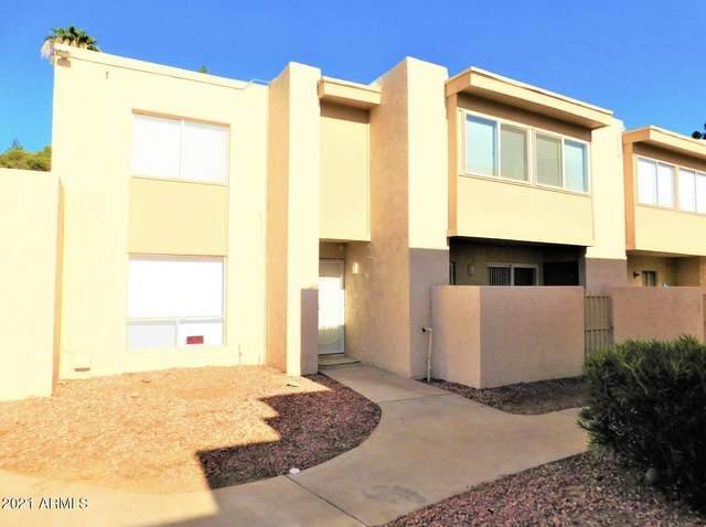 3524 W Dunlap Avenue #115, Phoenix, AZ 85051 (MLS #6311267) :: Klaus Team Real Estate Solutions