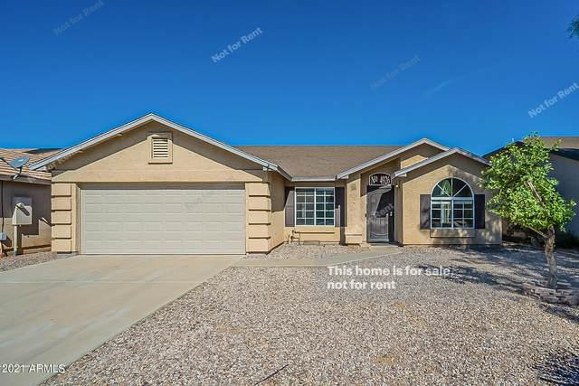 4926 E Rousay Drive, San Tan Valley, AZ 85140 (MLS #6311269) :: Dave Fernandez Team | HomeSmart