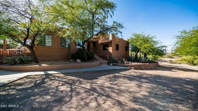 42331 N 3RD Street, Phoenix, AZ 85086 (MLS #6311270) :: Maison DeBlanc Real Estate